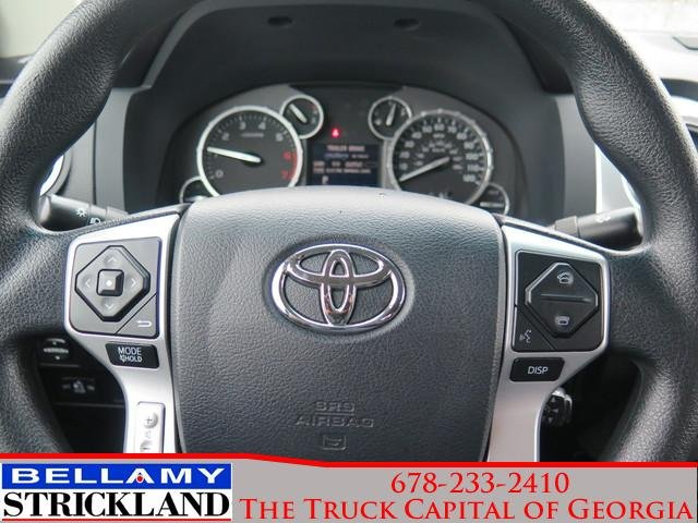 Pre-Owned 2016 Toyota Tundra 4WD Truck SR